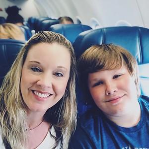 Arizona Mission Trip 2019