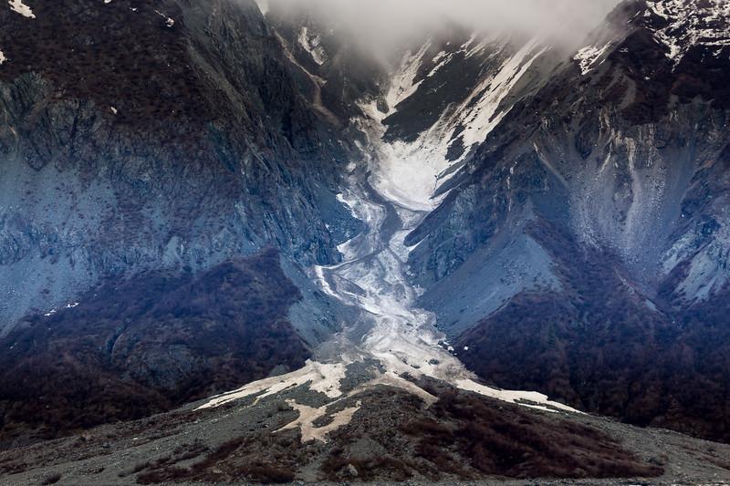 Spectacular Glacier Bay, Alaska