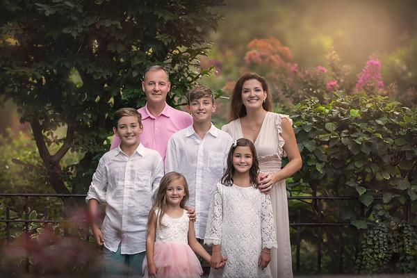 Dean Family Portraits 21aug2019