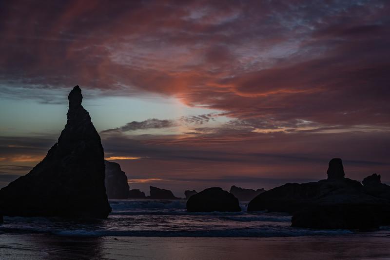 Bandon sunset 6 070318.jpg