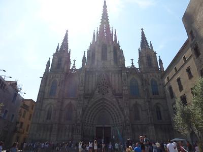 Spain 2015