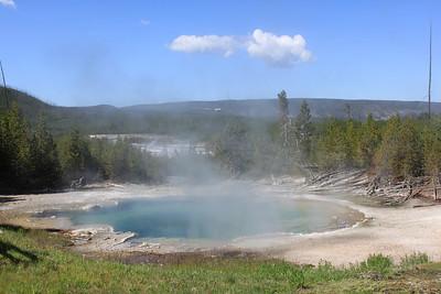 02 - Yellowstone NP Day 2