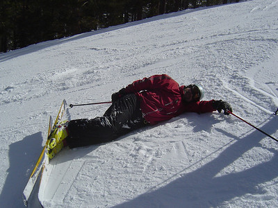 2005 - February Lake Tahoe