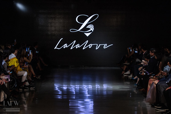 LAFW SS19 Lala Love