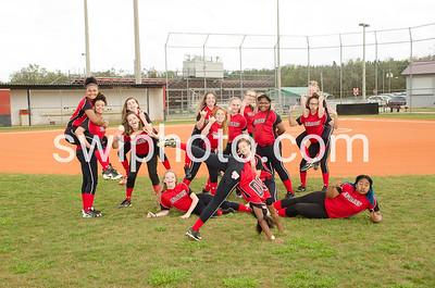 18-03-01 Baseball, Softball, Track groups