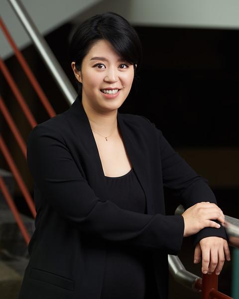2018-09-12 Charlotte Symphony Headshots
