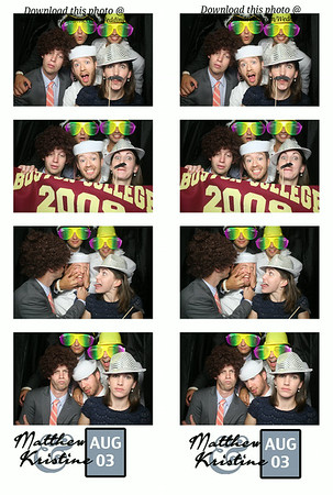 Photo Booth Pictures HERE!