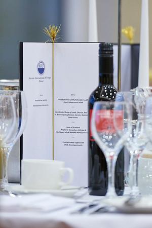 SIU2014_ICUD Dinner