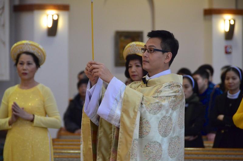 Fr. Joseph-Thien Dinh, SCJ