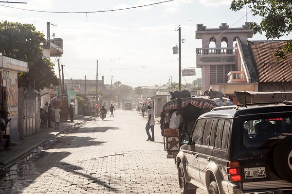 Haiti - Nov 2013