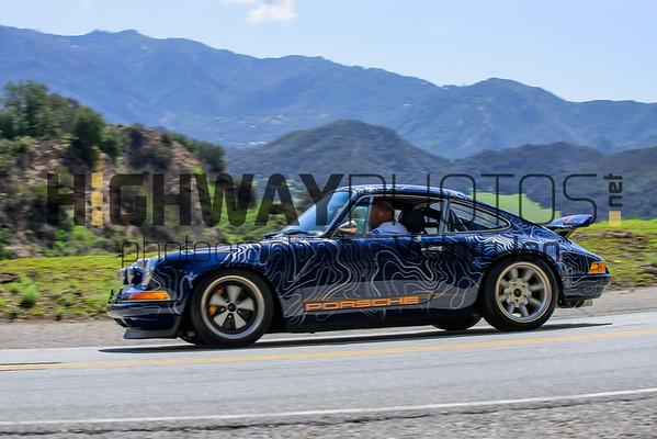Sun 3/25/18 Cars & Velo