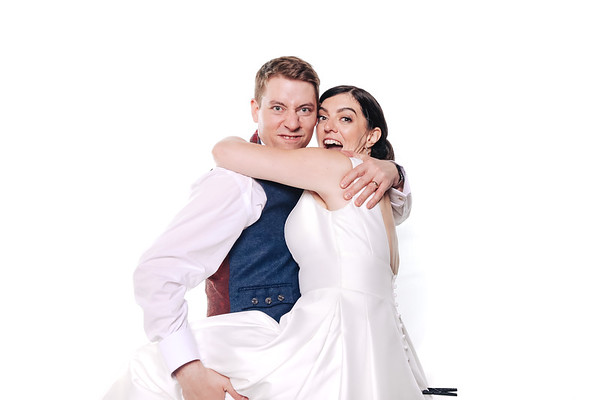 Natalie & Chris Photobooth