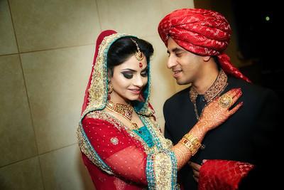 Sadaf & Kamran Wedding