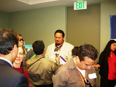 Asian Pacific American Legal Center Press Conf. 2010
