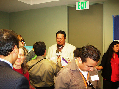 Asian Pacific American Legal Center Press Conf. 2010