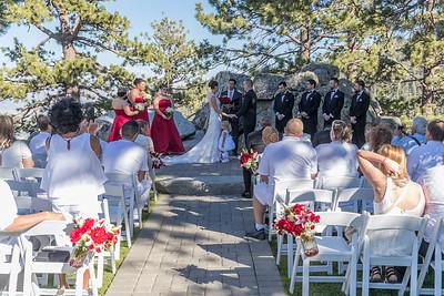 Megan and Stevens Wedding 2016
