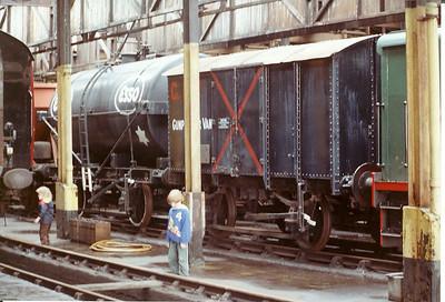 Steamport 1997