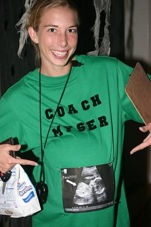 2008 Halloween at Joe's
