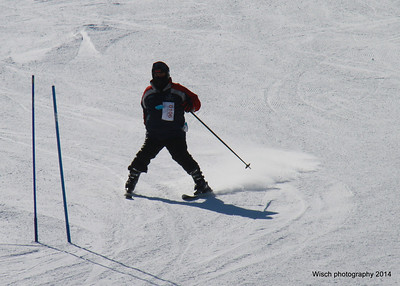 Special Olympics Winter Games March 2014