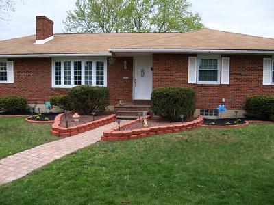 Yard Work 2010