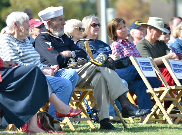 Veterans Day Celebrations