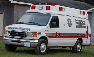 Columbus County MEDAC-EMS Transport