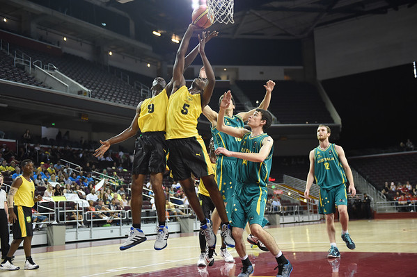 Special Olympics Jamaica