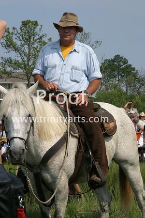 Pony Penning 2007