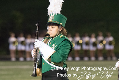 09-08-2017 Seneca Valley HS Marching Band, Photos by Jeffrey Vogt Photography