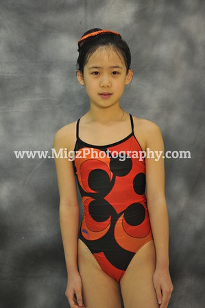 2012 East Zone Synchro Championships