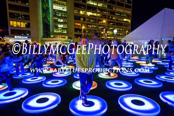 Light City Baltimore 2016 - 29 Mar 2016