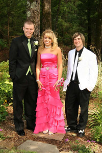 Prom Night Garden Picts.