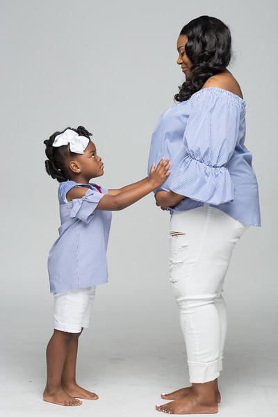 Ashley Green Maternity