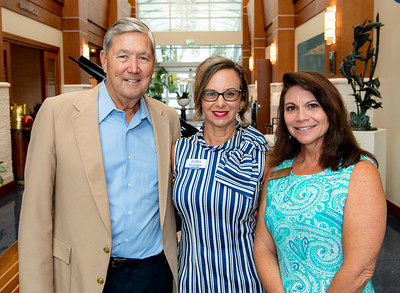 FPRA, Chapter Awards & CWC-FPRA Board Installation