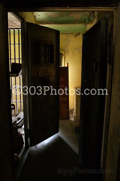 Lockhart Jail Museum