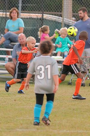 Bladen Co Parks and Rec soccer 10/18/2016