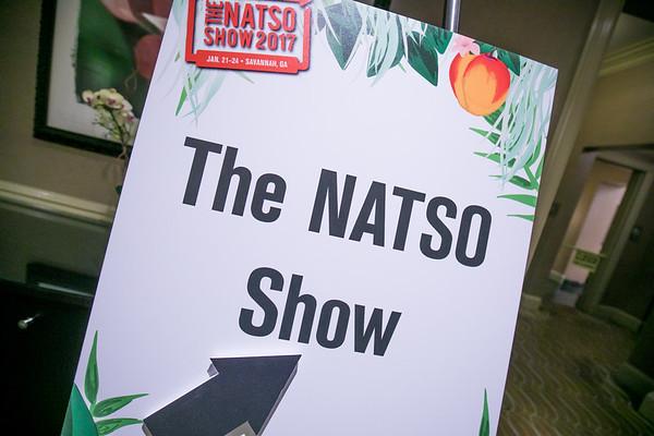 NATSO Show 2017-Savannah