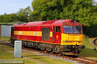 2014 - Bodmin & Wenford
