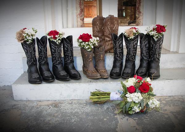 Armstrong Wedding Oct 2016