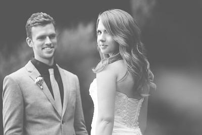 Seth + Joelle | Astoria, OR