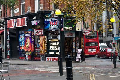 London Views 2011