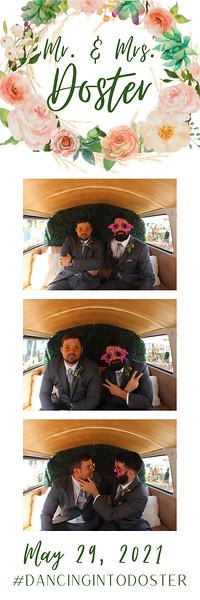 Doster Wedding