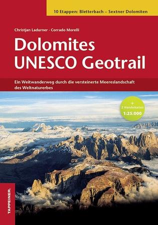 Dolomites UNESCO Geo Trail