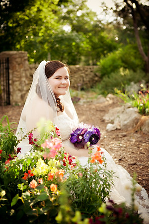 Carly's Bridal Portraits | 04.30.12