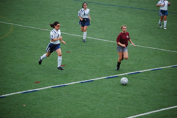 2005 Girls Soccer