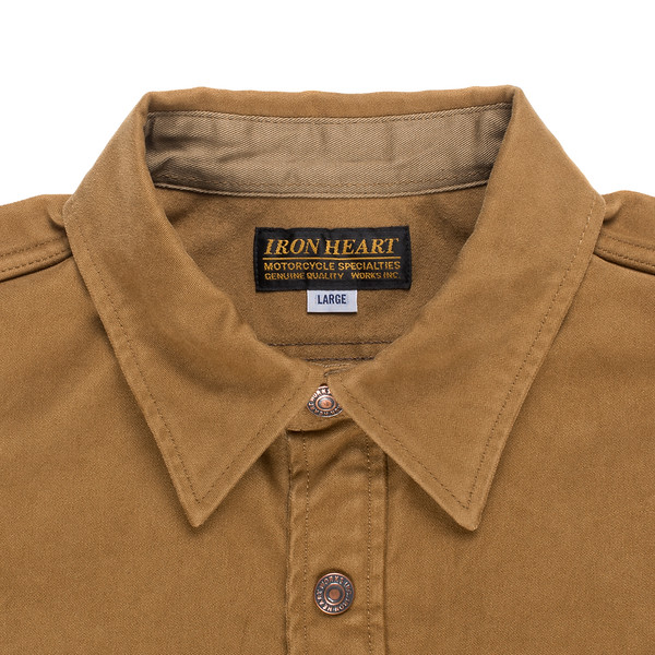 Brown Heavy Moleskin CPO Shirt-Jacket-5.jpg