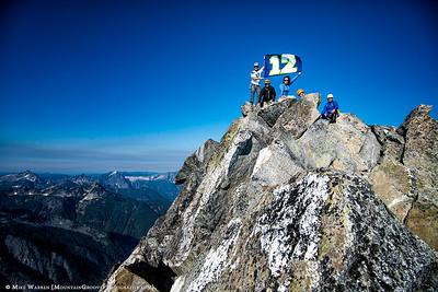 2014 - Sloan Peak