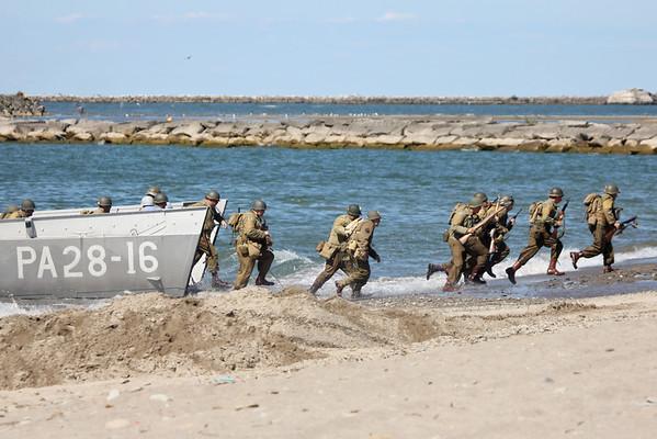 D-Day Ohio 2012