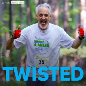2021 Twisted Trail 10K