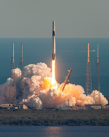 SpaceX CRS-19